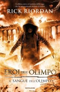 novità libri - eroi dell'olimpo
