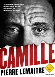 novità libri aprile - camille