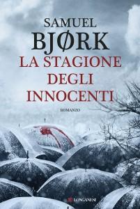 novità libri maggio - la stagione degli innocenti