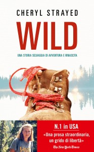 wild - film ispirati ai libri