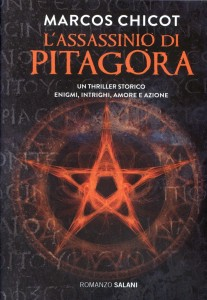 novità libri - l'assassino di pitagora