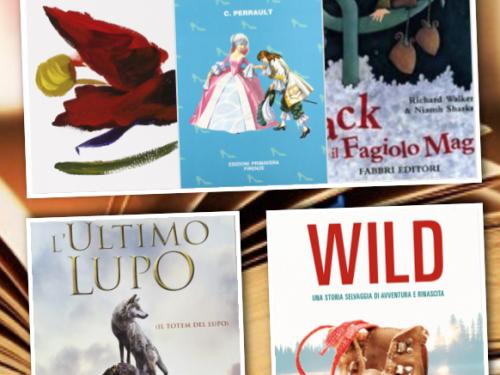 In libreria e al cinema! Film ispirati ai libri – Aprile 2015