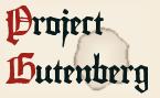libri di pubblico dominio - project gutenberg