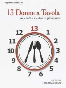 recensione 13 donne a tavola