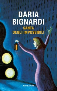 libri più venduti maggio 2015 - santa degli impossibili