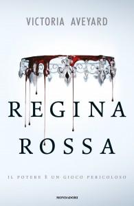 novità libri giugno - regina rossa