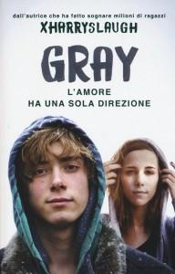 novità libri giugno - gray