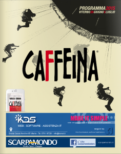 Caffeina Festival Programma