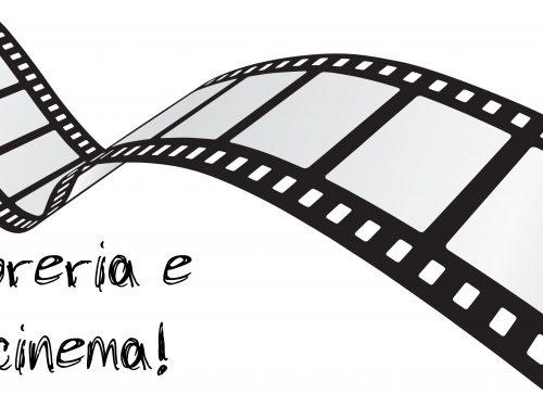 In libreria e al cinema! – Ottobre 2015