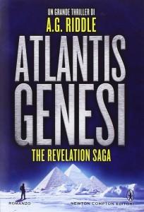 recensione atlantis genesis