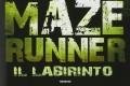 Maze Runner Il Labirinto recensione