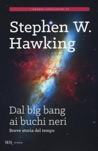 recensione dal big bang ai buchi neri