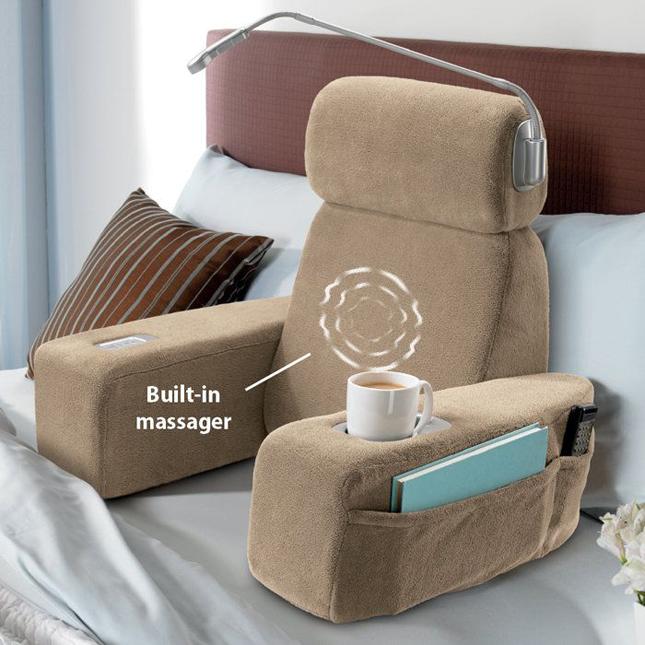 gadget lettori - poltrona massaggiante