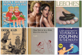 Copertine imbarazzanti e libri assurdi... 2° parte