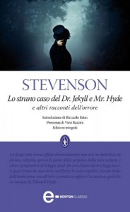 lo strano caso del dr. jakyll e mr. hyde