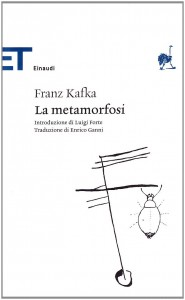 la metamorfosi - kafka