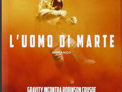 L'uomo di Marte recensione