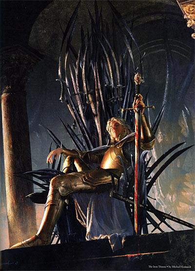 il trono di spade 1