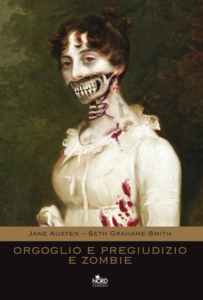 orgoglio e pregiudizio zombie