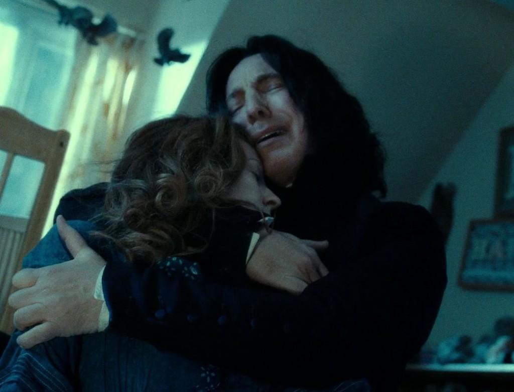 Severus Piton: è un eroe?