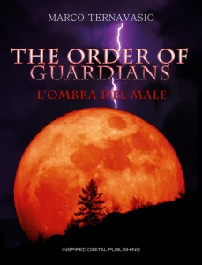 recensione the order of guardians l'ombra del male