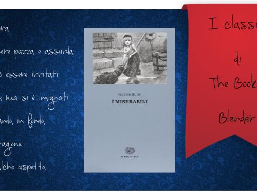 I Classici di The Books Blender: I Miserabili