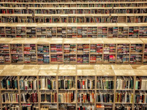 A SCATOLA CHIUSA: il mio nuovo modo di acquistare libri