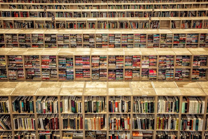lot of books - acquistare libri