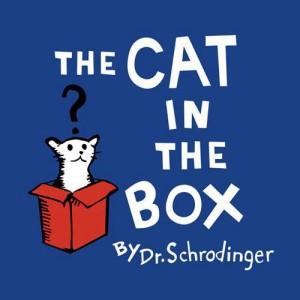 scodinger cat - acquistare libri