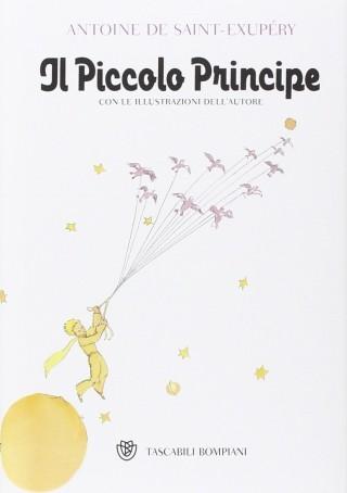 il piccolo principe - in libreria e al cinema