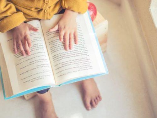 """Libri per bambini e """"traumi"""" infantili"""