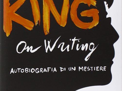 On Writing autobiografia di un mestiere recensione