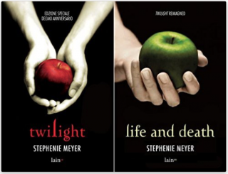 novità libri gennaio - life and death