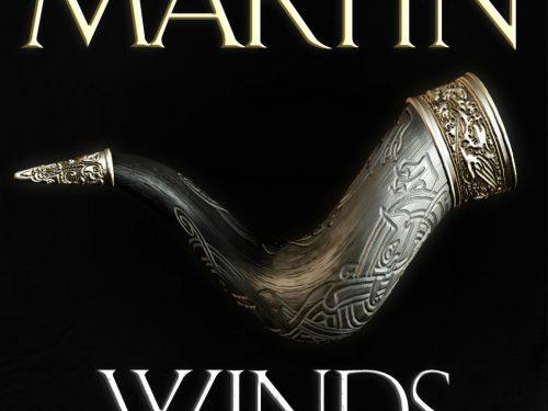 Martin: niente da fare per The Winds of Winter