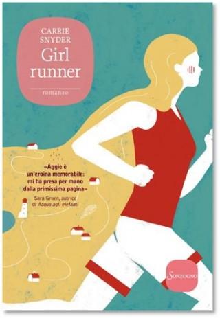 girl runner