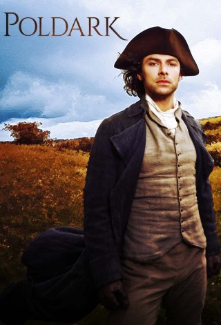 Poldark - serie tv