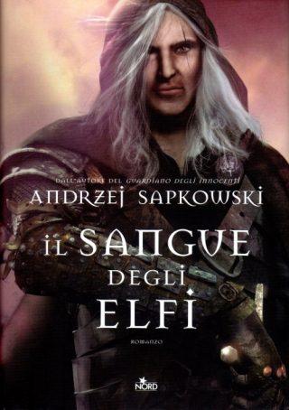 Il sangue degli elfi recensione