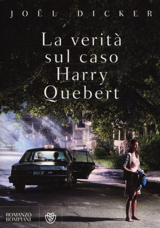 La verità sul caso Harry Quebert recensione