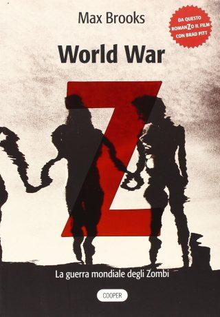 world war z recensione