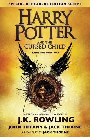 Harry Potter e la maledizione dell'erede recensione