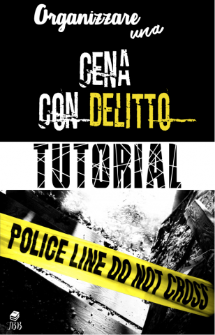 Cena con delitto tutorial