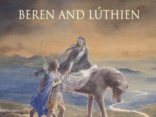 Beren e Lúthien: il romanzo inedito di Tolkien
