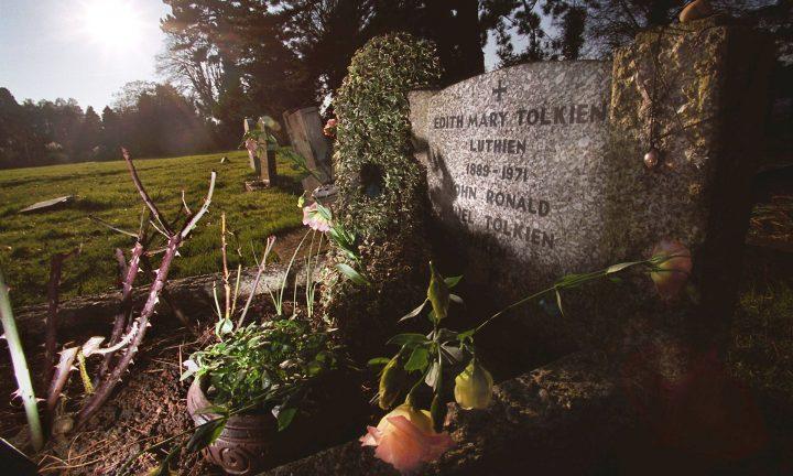 beren e luthien - epitaffio