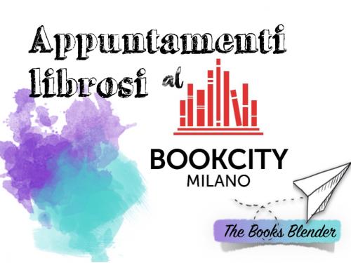Librosi appuntamenti al Bookcity Milano