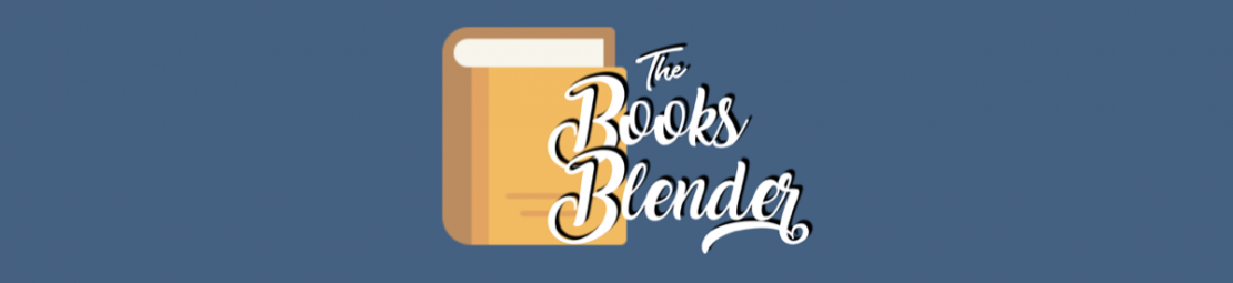 The Books Blender
