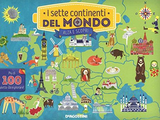 i-sette-continenti-del-mondo