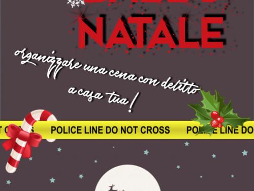 Cena con delitto – Gli elfi di Babbo Natale