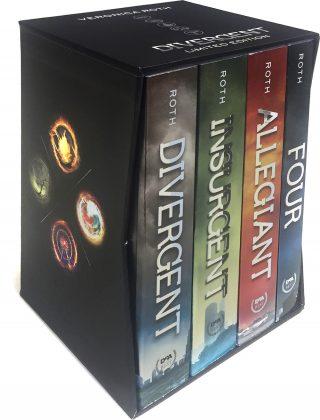 divergent-saga