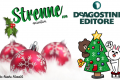 Speciale Strenne: narrativa DeAgostini Natale 2016