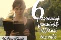 6 personaggi femminili letterari cazzuti